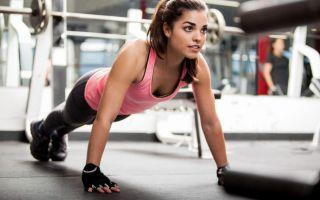 Физические упражнения для лечения ВСД