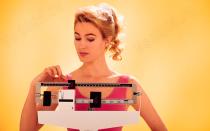 Влияет ли ВСД на потерю веса