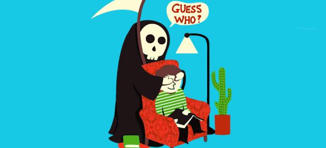 Панический страх смерти является проблемой психологической: как с ним справиться