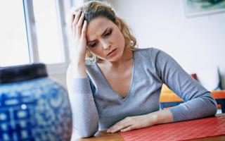 Как проявляются симптомы ВСД в стадии обострения