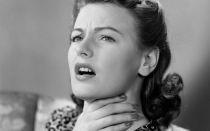 Лечение кома в горле при неврозе