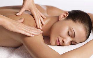 Как делать массаж при ВСД по гипотоническому и гипертоническому типу