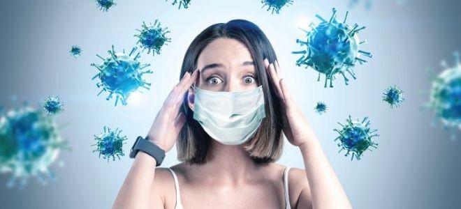 Панические атаки при коронавирусе: симптомы, методы лечения