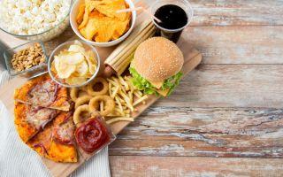 Питание при ВСД: что включить в рацион, полезные и вредные продукты