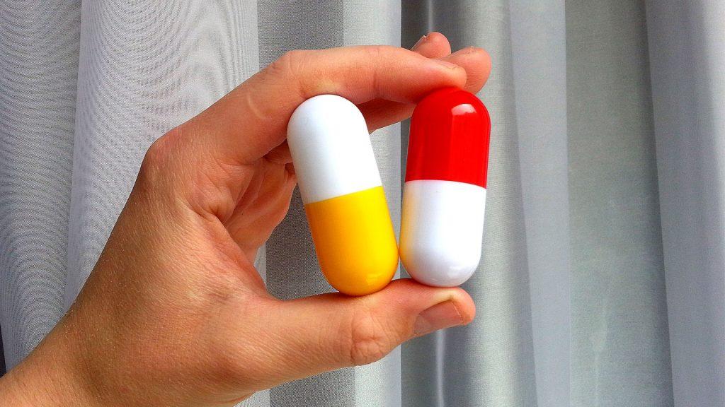какое лекарство помогает от паразитов