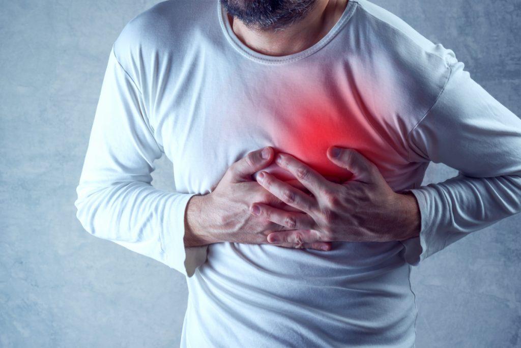 ВСД по кардиальному типу: причины, симптомы и лечение